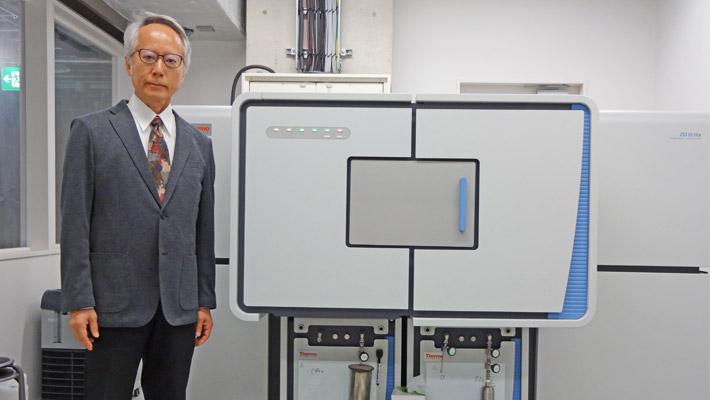 Prof. Naohiro Yoshida elected an AGU Fellow