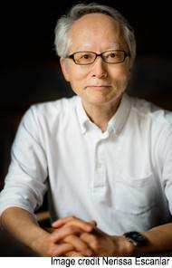 Prof. Naohiro Yoshida, a PI of ELSI, awarded Medal of Honor with Purple Ribbon