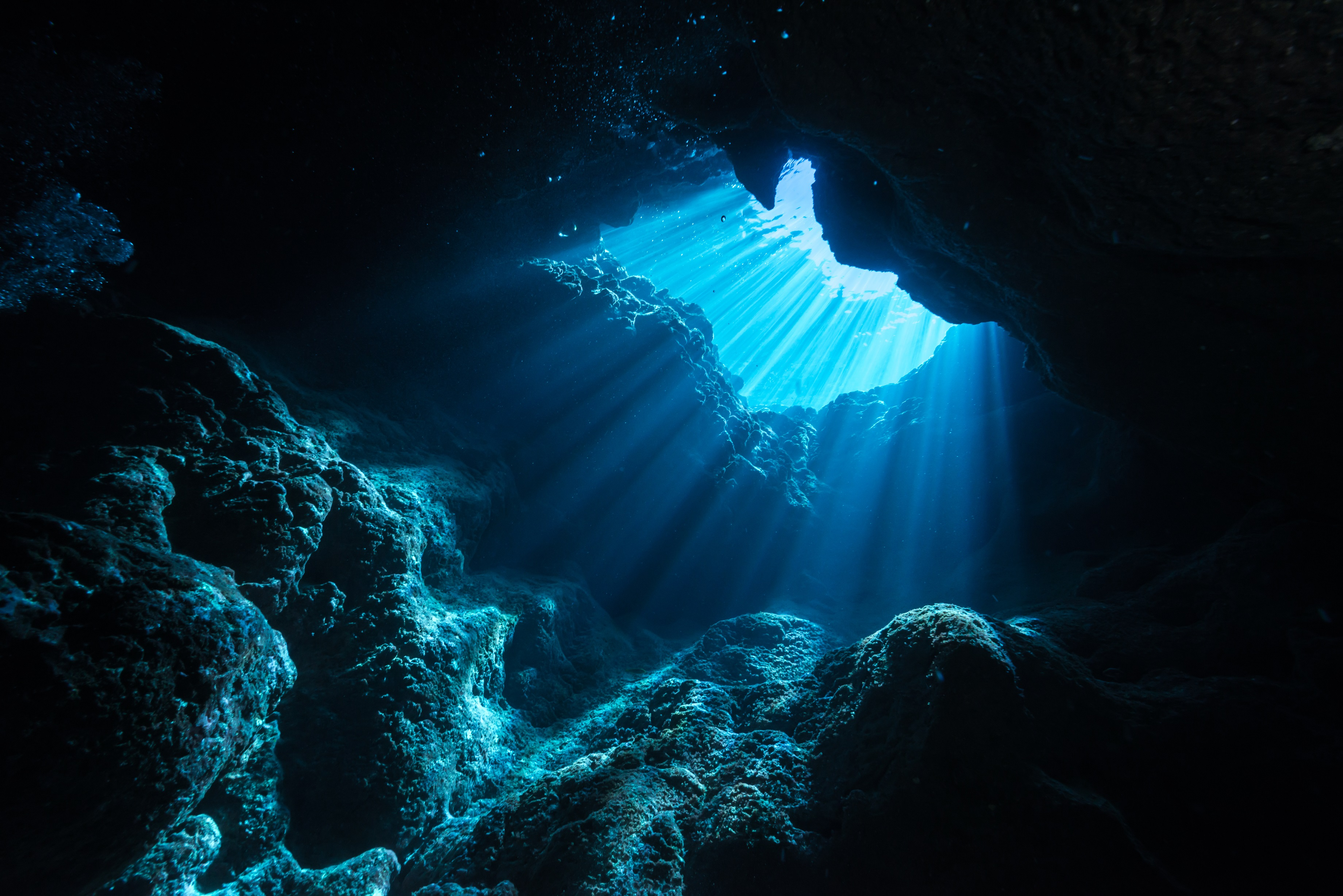 Electricity-Driven Undersea Reactions May have Been Important for the Emergence of Life