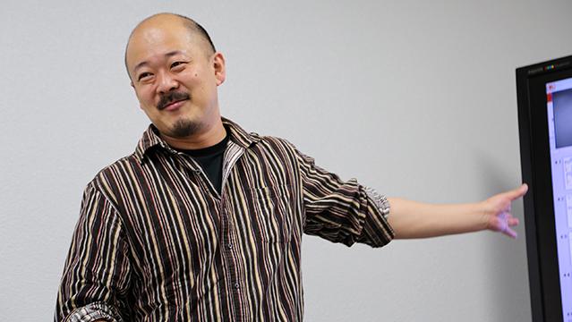 Daisuke Kiga