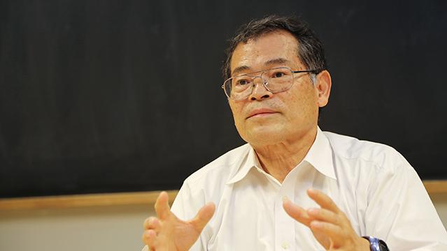 Shigenori Maruyama