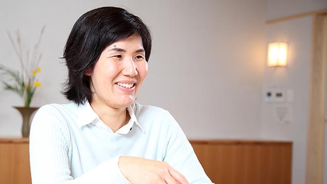 Yuko Sasaki-Sekimoto
