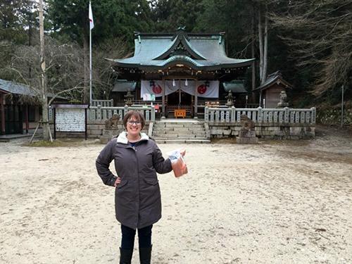 和歌山での苦行:初めてのフィールド
